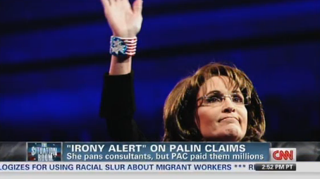 deadstate CNN Palin