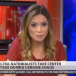 RT anchor quits live on air: 'I can't be part of a network that whitewashes the actions of Putin'