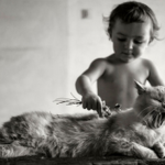 This father took some hauntingly gorgeous and magical pictures of his children as they grew up