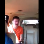 Teenage kid is completely wigging out after getting his wisdom teeth pulled: 'I'm leaking mom!'