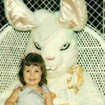 Here are 19 reasons why the Easter Bunny is actually your worst nightmare
