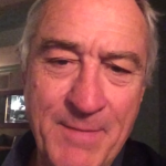 You won't believe this, but Robert De Niro is making Vine videos now