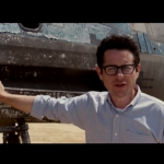 VIDEO: J.J. Abrams gives Star Wars fans a peek at new X-Wing Fighter design for Episode VII