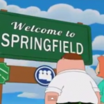 WATCH: A secret clip of the Family Guy-Simpsons crossover episode was leaked onto the Internet