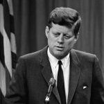 Vintage tapes reveal a furious JFK: 'This is obviously a f*ck up!'