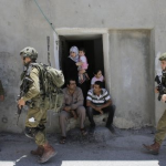 Former Israeli sergeant: 'Don't ask our soldiers to do immoral things'