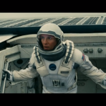 WATCH: The trailer for Chris Nolan's new movie 'Interstellar' is stunningly gorgeous