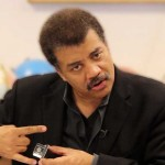 VIDEO: Neil deGrasse Tyson says GMO critics need to 'chill out'