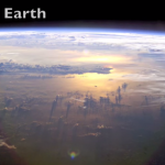 LISTEN: NASA records sounds from space, and it's absolutely terrifying