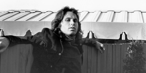deadstate jim morrison