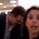 Top Scientology leaders caught on video harassing an ex member at L.A. airport