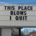 Here are 15 people who quit their jobs in epic fashion