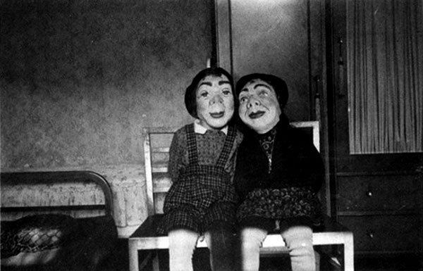 Here Are  Pictures That Demonstrate How Terrifying Halloween Was