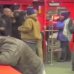 This video of Black Friday insanity shows why it's America's most shameful tradition