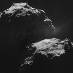 THIS is the most definitive photo collection of Comet 67P