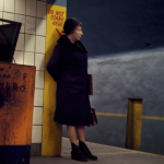 These rare photos of the NYC subway in 1966 are like stepping into a time machine