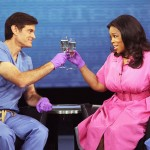 Oprah's favorite doctor is a fraud who hawks pseudoscience