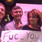 Sarah Palin probably doesn't want this photo to go viral