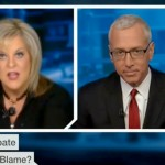 Dr. Drew perfectly dismantled Nancy Grace on her ridiculously stupid views regarding pot