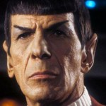 Famed Actor and Star Trek icon Leonard Nimoy has died at 83