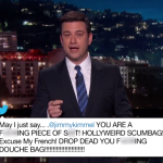 No apologies: Jimmy Kimmel reads mean tweets from outraged vaccine deniers