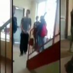 This 11th-grade bully didn't realize he was picking on the wrong freshman