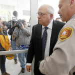 Reserve deputy who killed Eric Harris falsified training records so he could carry a gun