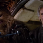 Here is the second official 'Star Wars: Episode VII – The Force Awakens' teaser trailer