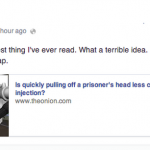Here are 19 people who have no idea what The Onion is