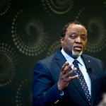 Alan Keyes warns if gays are treated equally, it may mean the 'extinction of humanity'