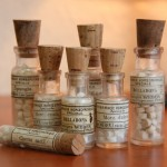An open letter from a chemist to homeopaths