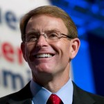 Tony Perkins says evolution doesn't exist, then uses evolution to prove homosexuality is wrong