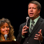 As a Senate candidate, Josh Duggar's dad said that rape and incest should be 'punishable by death'