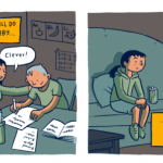 This comic will change the way you look at privilege forever