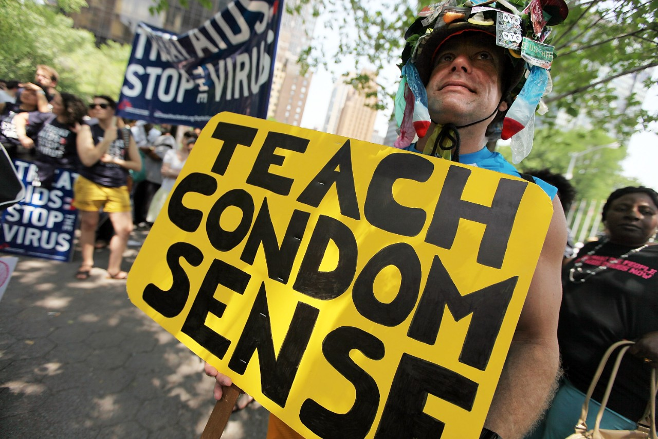 sex education should not be taught in public schools