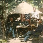 These colorized photos from the Civil War are like traveling in a time machine
