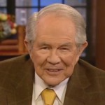 Pat Robertson: Eating disorders should be 'treated as demonic possession'
