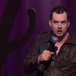 Comedian Jim Jefferies' take on Christianity and Christians is relentlessly brutal (and hilarious)