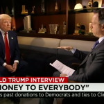 CNN's Jake Tapper to Trump: What's 'traditional' about being married three times?