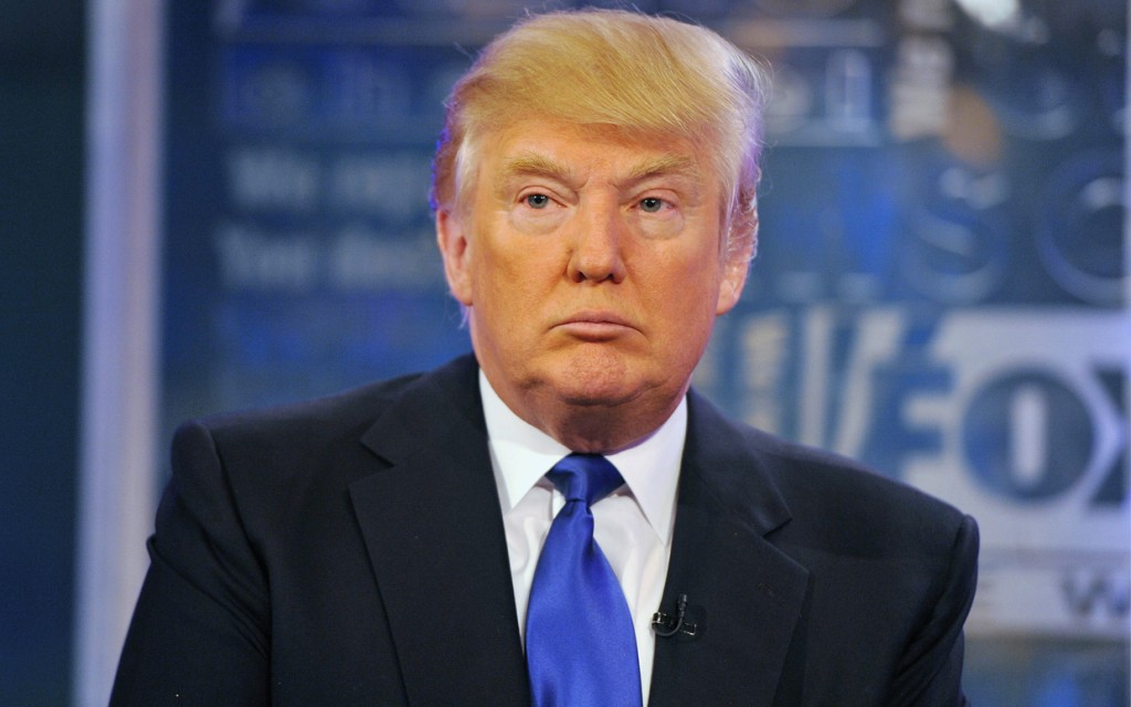 NBC gives Donald Trump some bad news: 'You're fired!'