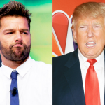 Ricky Martin cancels charity event with Trump: 'Your heart is filled with hate and ignorance'