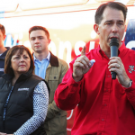 Even Scott Walker's own sons think his anti-gay rhetoric is stupid