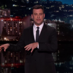 Jimmy Kimmel gets emotional while slamming dentist who killed Cecil the Lion
