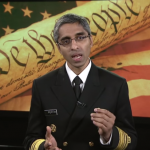 U.S. Surgeon General releases video reminding vaccine-denying parents that they're dangerous self-centered jerks