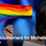 Hackers change Confederate flag-loving Facebook group into pro-LGBT Obama tribute