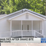 Snake-handling church member refuses treatment for rattlesnake bite (You know how this ends)