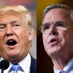 Jeb Bush fires shots at Trump, says he's 'personally offended' by remarks about immigrants