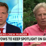 Slain WDBJ journalist's father slams Fox News during CNN interview