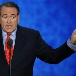 Mike Huckabee wanted to 'march Israelis to the door of the oven' back in 2008