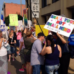 Judge throws anti-gay Kentucky county clerk Kim Davis in jail for contempt